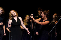 15:00 - South Eugene High School Vocal Jazz Ensemble